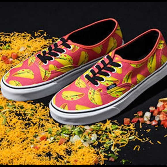 4384566eb7 Taco Vans Late Night Collection. M 5aef26d25521be98adaffbe5
